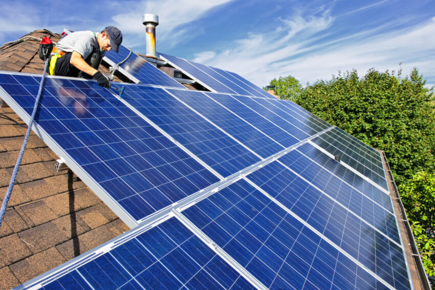 Have you been considering investing in home solar panels? Discover if solar panels are the right choice for your family and home here.