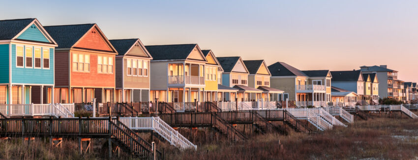 Looking for a home to buy in a new location? Perhaps moving to South Carolina is the perfect choice for you to make; learn more here!